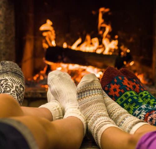 Ваше тепло - наша забота!